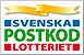 The lottery for a better world - Swedish Postcode Lottery receives its revenue by selling lottery tickets and donates its surplus to charitable causes. One million subscribers participate in the lottery, which has given 1,8 billion SEK, during the period of five years, to our selected charity organizations.